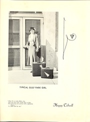 Gulf Park College - Sea Gull Yearbook (Gulfport, MS) online yearbook collection, 1932 Edition, Page 17 of 162