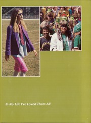 H B Plant High School - Panther Yearbook (Tampa, FL) online yearbook collection, 1981 Edition, Page 15