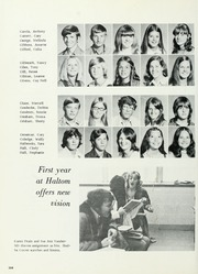 Haltom High School - Buffalo Yearbook (Haltom City, TX) online yearbook collection, 1973 Edition, Page 272 of 310