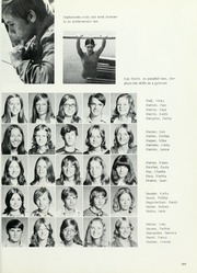 Haltom High School - Buffalo Yearbook (Haltom City, TX) online yearbook collection, 1973 Edition, Page 273