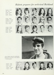 Haltom High School - Buffalo Yearbook (Haltom City, TX) online yearbook collection, 1973 Edition, Page 274
