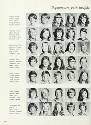 Haltom High School - Buffalo Yearbook (Haltom City, TX) online yearbook collection, 1973 Edition, Page 276