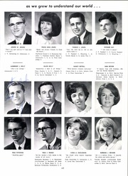 Hamburg High School - Echoes Yearbook (Hamburg, NY) online yearbook collection, 1965 Edition, Page 55