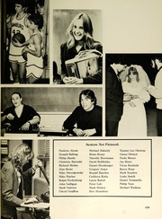 Hamburg High School - Echoes Yearbook (Hamburg, NY) online yearbook collection, 1981 Edition, Page 117