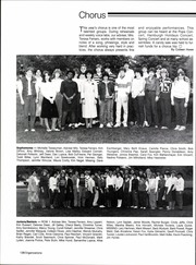 Hamburg High School - Echoes Yearbook (Hamburg, NY) online yearbook collection, 1985 Edition, Page 142