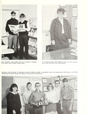 Hamilton High School - Portrait Yearbook (Hamilton, MI) online yearbook collection, 1969 Edition, Page 101