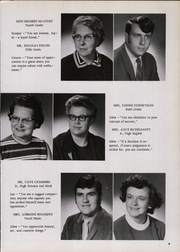 Page 13, 1971 Edition, Hammond Central School - Spotlight Yearbook (Hammond, NY) online yearbook collection