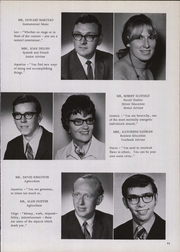 Page 15, 1971 Edition, Hammond Central School - Spotlight Yearbook (Hammond, NY) online yearbook collection