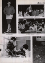 Hammond Central School - Spotlight Yearbook (Hammond, NY) online yearbook collection, 1971 Edition, Page 8 of 88