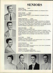 Hampshire High School - Hi Lighter Yearbook (Hampshire, IL) online yearbook collection, 1957 Edition, Page 18