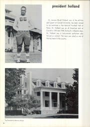 Hampton University - Hamptonian Yearbook (Hampton, VA) online yearbook collection, 1965 Edition, Page 10 of 216