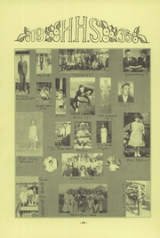 Hamtramck High School - Cosmos Yearbook (Hamtramck, MI) online yearbook collection, 1935 Edition, Page 7 of 72