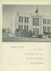 Hancock Place High School - Momento Yearbook (St Louis, MO) online yearbook collection, 1951 Edition, Page 7