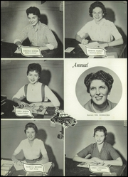 Harlandale High School - Redskin Yearbook (San Antonio, TX) online yearbook collection, 1958 Edition, Page 8