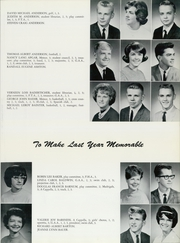 Harlem High School - Meteor Yearbook (Machesney Park, IL) online yearbook collection, 1965 Edition, Page 13 of 238