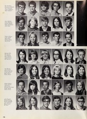 Harlem High School - Meteor Yearbook (Machesney Park, IL) online yearbook collection, 1970 Edition, Page 150 of 232
