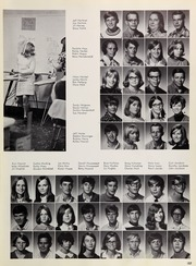 Harlem High School - Meteor Yearbook (Machesney Park, IL) online yearbook collection, 1970 Edition, Page 161 of 232