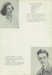Harley School - Comet Yearbook (Rochester, NY) online yearbook collection, 1947 Edition, Page 15