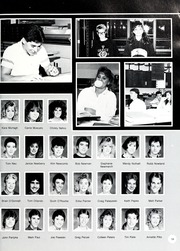 Hartland High School - Hartland Yearbook (Hartland, MI) online yearbook collection, 1988 Edition, Page 63