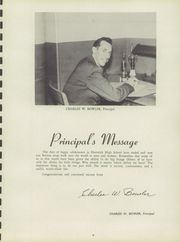 Hartwick High School - Hub Yearbook (Hartwick, NY) online yearbook collection, 1952 Edition, Page 15