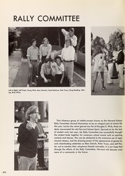 Harvard School - Sentinel Yearbook (North Hollywood, CA) online yearbook collection, 1972 Edition, Page 276 of 320