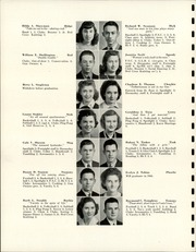 Hastings High School - Saxon Yearbook (Hastings, MI) online yearbook collection, 1943 Edition, Page 24