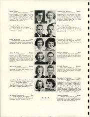 Hastings High School - Saxon Yearbook (Hastings, MI) online yearbook collection, 1943 Edition, Page 26