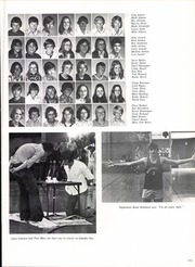 Hastings High School - Tiger Yearbook (Hastings, NE) online yearbook collection, 1975 Edition, Page 139