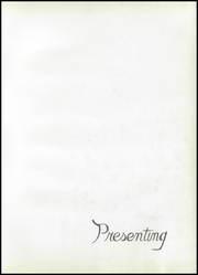 Hattiesburg High School - Lil Miss Yearbook (Hattiesburg, MS) online yearbook collection, 1941 Edition, Page 5