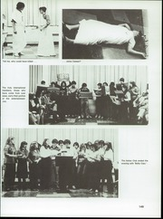 Haverford High School - Greystones Yearbook (Havertown, PA) online yearbook collection, 1981 Edition, Page 153