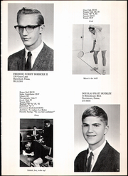 Haverford School - Haligoluk Yearbook (Havertown, PA) online yearbook collection, 1966 Edition, Page 13