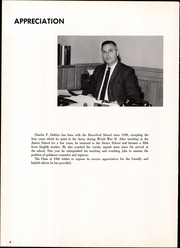 Haverford School - Haligoluk Yearbook (Havertown, PA) online yearbook collection, 1966 Edition, Page 8