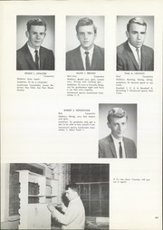 Haverhill Trade School - Tradesman Yearbook (Haverhill, MA) online yearbook collection, 1965 Edition, Page 48