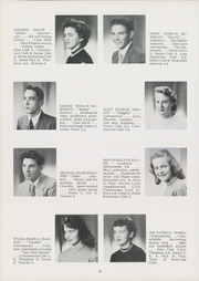 Havre de Grace High School - Susquehannock Yearbook (Havre de Grace, MD) online yearbook collection, 1953 Edition, Page 14 of 60