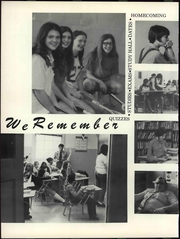 Hawkins Middle School - Laker Log Yearbook (Hendersonville, TN) online yearbook collection, 1972 Edition, Page 10 of 93