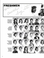 Hays High School - Indian Call Yearbook (Hays, KS) online yearbook collection, 1987 Edition, Page 48