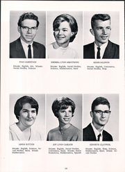 Hebron High School - Seneca Yearbook (Hebron, IN) online yearbook collection, 1966 Edition, Page 18