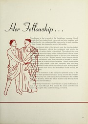 Heidelberg University - Aurora Yearbook (Tiffin, OH) online yearbook collection, 1943 Edition, Page 13