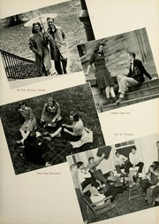 Heidelberg University - Aurora Yearbook (Tiffin, OH) online yearbook collection, 1943 Edition, Page 17