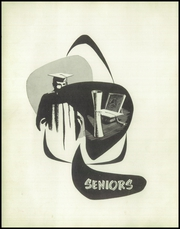 Helmsburg High School - Tiger Echoes Yearbook (Helmsburg, IN) online yearbook collection, 1955 Edition, Page 10