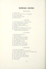 Henderson State University - Star Yearbook (Arkadelphia, AR) online yearbook collection, 1908 Edition, Page 128