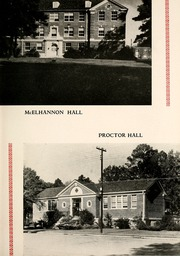 Henderson State University - Star Yearbook (Arkadelphia, AR) online yearbook collection, 1946 Edition, Page 15