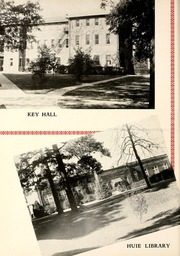 Henderson State University - Star Yearbook (Arkadelphia, AR) online yearbook collection, 1946 Edition, Page 16 of 184