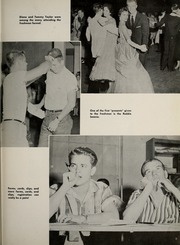 Henderson State University - Star Yearbook (Arkadelphia, AR) online yearbook collection, 1958 Edition, Page 13