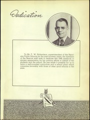 Henrietta High School - Bearcat Yearbook (Henrietta, TX) online yearbook collection, 1948 Edition, Page 5