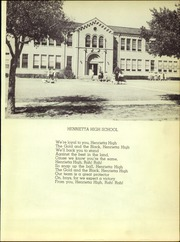 Henrietta High School - Bearcat Yearbook (Henrietta, TX) online yearbook collection, 1948 Edition, Page 7