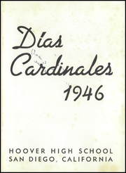 Herbert Hoover High School - Dias Cardinales Yearbook (San Diego, CA) online yearbook collection, 1946 Edition, Page 5