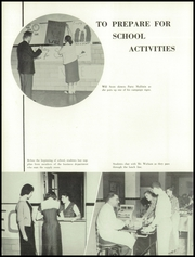 Hermitage High School - Panthian Yearbook (Richmond, VA) online yearbook collection, 1959 Edition, Page 14