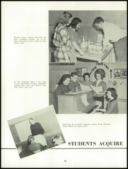 Hermitage High School - Panthian Yearbook (Richmond, VA) online yearbook collection, 1959 Edition, Page 16