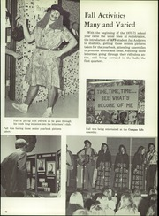Hersey High School - Endeavor Yearbook (Arlington Heights, IL) online yearbook collection, 1971 Edition, Page 53